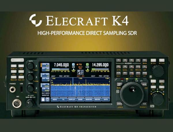 Elecraft K4