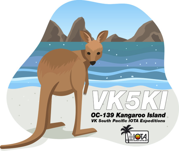 Kangaroo vector 13