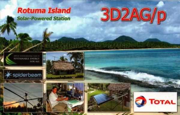 3D2AG-P