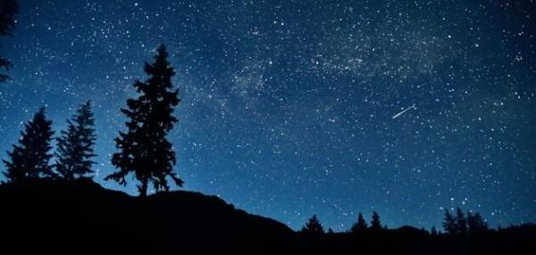 zvezdopad-ursidyi