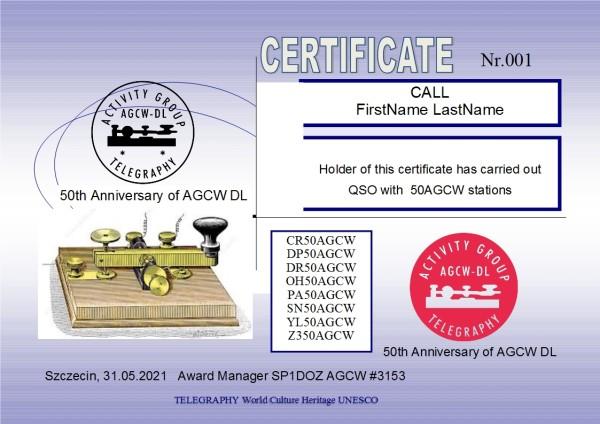 50AGCW_Certyfikat