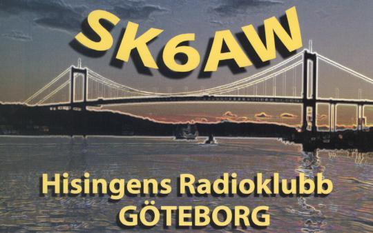 SK6AW